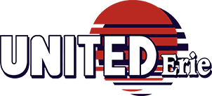 United Erie Logo